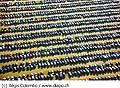 12183 - 33em Paléo festival de Nyon - 2008, Photo de musique, spectacle et concert - vue aérienne