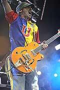 12292 - 33em Paléo festival de Nyon - 2008, Photo de musique, spectacle et concert - Manu Chao