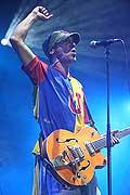 12295 - 33em Paléo festival de Nyon - 2008, Photo de musique, spectacle et concert - Manu Chao