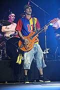 12299 - 33em Paléo festival de Nyon - 2008, Photo de musique, spectacle et concert - Manu Chao