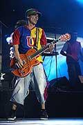12301 - 33em Paléo festival de Nyon - 2008, Photo de musique, spectacle et concert - Manu Chao
