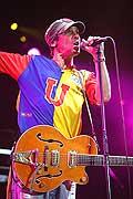 12307 - 33em Paléo festival de Nyon - 2008, Photo de musique, spectacle et concert - Manu Chao