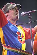 12309 - 33em Paléo festival de Nyon - 2008, Photo de musique, spectacle et concert - Manu Chao