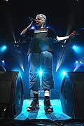 12396 - 33em Paléo festival de Nyon - keny Arkana - 2008, Photo de musique, spectacle et concert