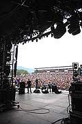 12466 - 33em Paléo festival de Nyon - K -  2008, Photo de musique, spectacle et concert