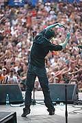 12475 - 33em Paléo festival de Nyon - K -  2008, Photo de musique, spectacle et concert