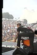 12536 - 33em Paléo festival de Nyon - Favez - 2008, Photo de musique, spectacle et concert