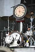 12551 - 33em Paléo festival de Nyon - Dionysos - 2008, Photo de musique, spectacle et concert