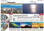 12615 - Revue de presse du journal le Matin Dimanche du 26 juillet 2009