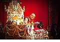 12690 - Photo: Tenzin Gyatso, le dalaï-lama, le plus haut chef spirituel du Tibet à Lausanne en Suisse