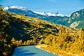 12780 - Photo: Suisse, Valais, vignoble de Sion avec le Rhône, switzerland, swiss wines - wein, schweiz