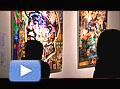 12795 - Régis Colombo expose à la galerie Sparts à Paris du 22 octobre au 10 septembre 2009