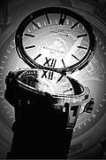 12806 - Montre Revelation Un « manège » révélateur de grandes émotions horlogères