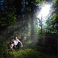 13156 - La forêt du Jorat et ses Brigands