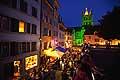 13172 - Lausanne, f�tes de la Cit�