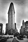 2863 - Flat Iron Building - New-York
