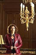 3433 - Marie Bunel, actrice
