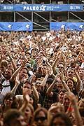 4091 - Photo : Paléo festival 2004