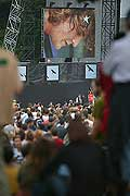 4096 - Photo : Paléo festival 2004 - Starssailor