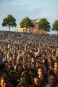 4136 - Photo : Paléo festival 2004