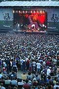 4152 - Photo : Paléo festival 2004 - M -