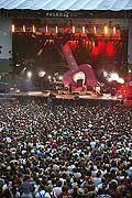 4153 - Photo : Paléo festival 2004 - M -
