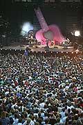 4156 - Photo : Paléo festival 2004 - M -