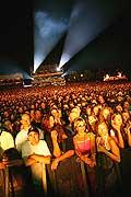 4162 - Photo : Paléo festival 2004