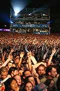 4258 - Photo : Paléo festival 2004