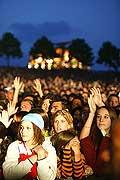 4297 - Photo : Paléo festival 2004