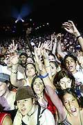 4311 - Photo : Paléo festival 2004