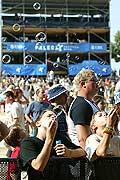 4318 - Photo : Paléo festival 2004
