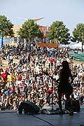 4320 - Photo : Paléo festival 2004 - Cox