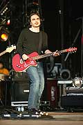 4335 - Photo : Paléo festival 2004 - Stephan Eicher