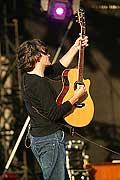 4340 - Photo : Paléo festival 2004 - Stephan Eicher