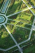 4390 - Suisse - Ville de Genève - Parc de la Grange
