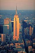 4400 - USA - New York - Empire State Building