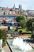 4456 - Beaulieu - Lausanne