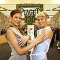 4506 - Les montres Piaget au Salon international de la haute horlogerie à Genève