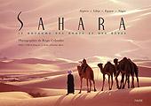 4681 - Livre Sahara, 192 pages - 2004
