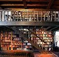 4899 - La Bibliothèque