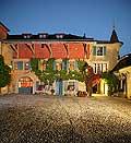 4922 - Château de Vinzel - la Côte - Vaud - Suisse