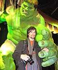 5113 - Mon ami Hulk à Londres