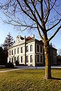 7499 - Suisse - Lausanne - Mus�e de la Photo ( Elys�e )
