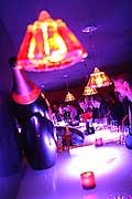 7505 - Suisse - Lausanne, Red Club