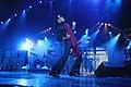 7692 - Photo de musique, spectacle et concert : Lenny Kravitz -  Paléo festival de Nyon - 2005