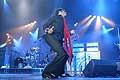 7693 - Photo de musique, spectacle et concert : Lenny Kravitz -  Paléo festival de Nyon - 2005