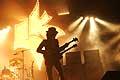 7697 - Photo de musique, spectacle et concert : Paléo festival de Nyon - 2005