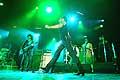 7698 - Photo de musique, spectacle et concert : Lenny Kravitz -  Paléo festival de Nyon - 2005