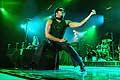 7705 - Photo de musique, spectacle et concert : Lenny Kravitz -  Paléo festival de Nyon - 2005